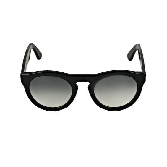 Occhiale Phantos - sfumato nero